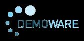 Demoware logo transparent