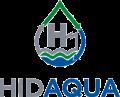 Hidaqua logo transparent