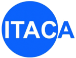 ITACA logo transparent