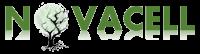 Novacell logo transparent