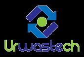 Urwastech logo transparent